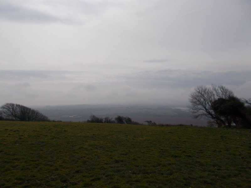 MountainViews.ie Picture about mountain Arreton Down  in area South-East England & the Isle of Wight, Ireland