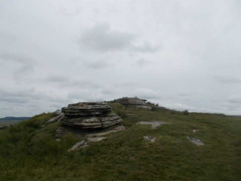 MountainViews.ie Picture about mountain Hound Tor  in area Cornwall & Devon, Ireland