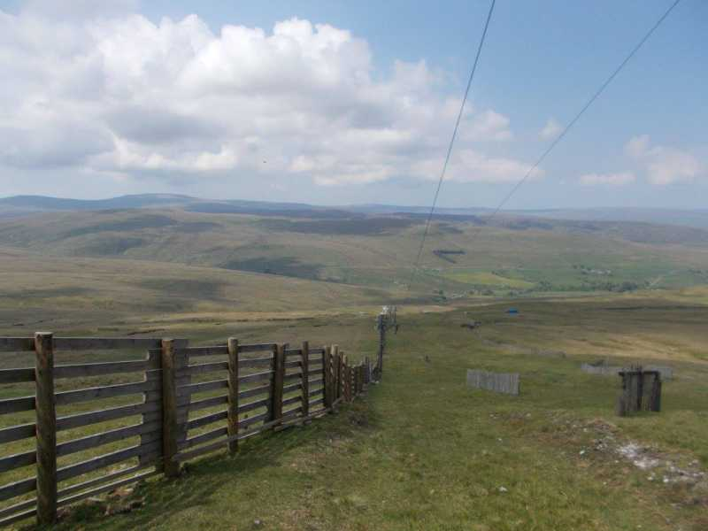MountainViews.ie Picture about mountain Burnhope Seat  in area The Northern Pennines, Ireland