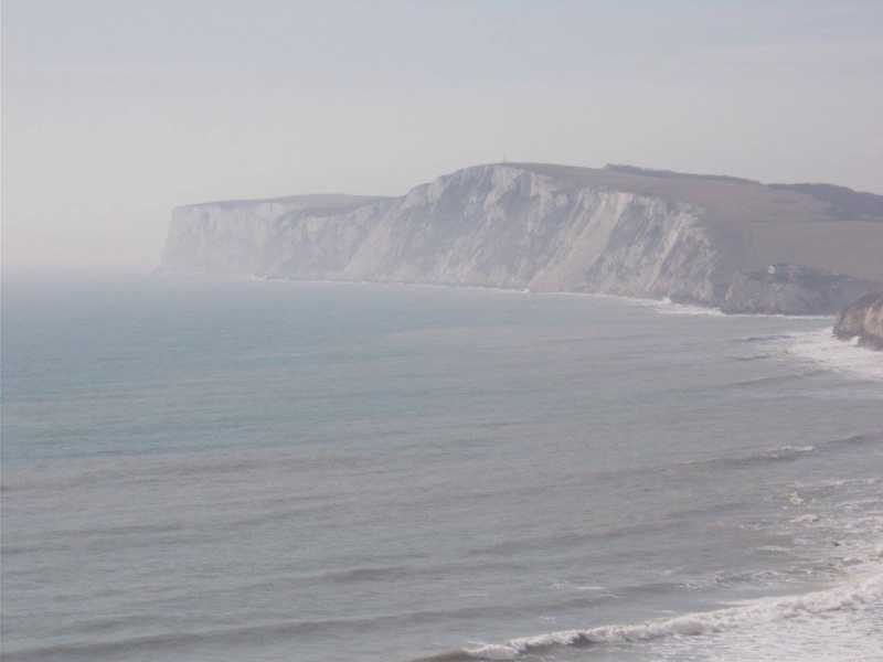 MountainViews.ie Picture about mountain Tennyson Down  in area South-East England & the Isle of Wight, Ireland