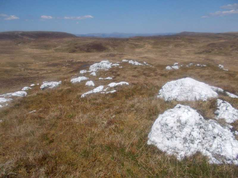 MountainViews.ie Picture about mountain Foel Uchaf  in area Aberystwyth to Welshpool, Ireland